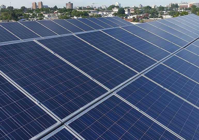 About Solar Rooftop Service