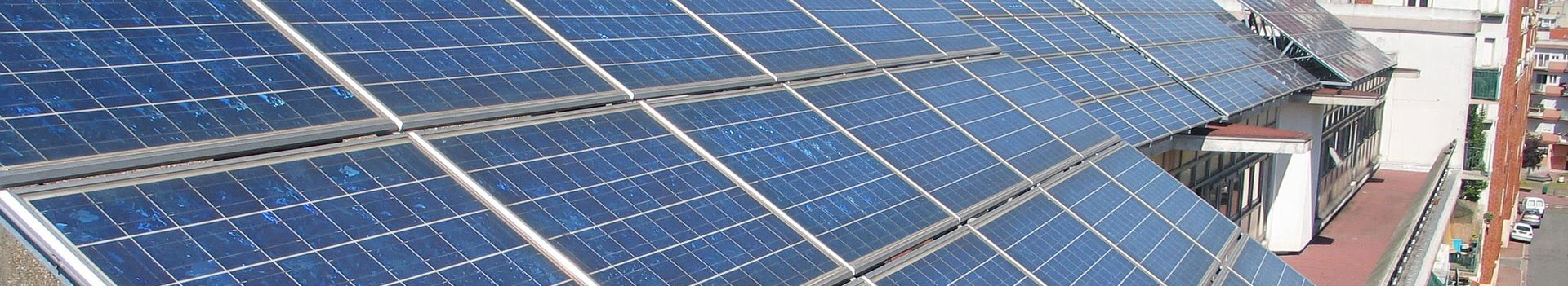 Solar Systems for Rooftops