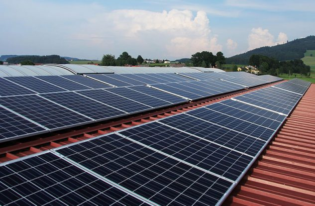 Solar Rooftop Systems in India