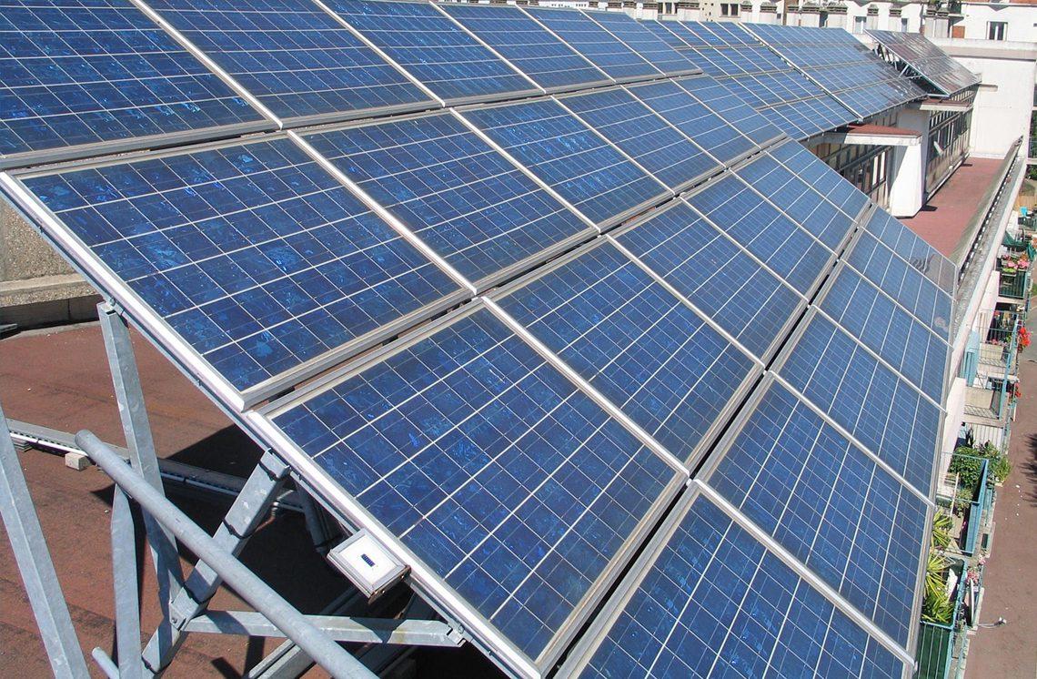 Mechatronik Solar Product Details
