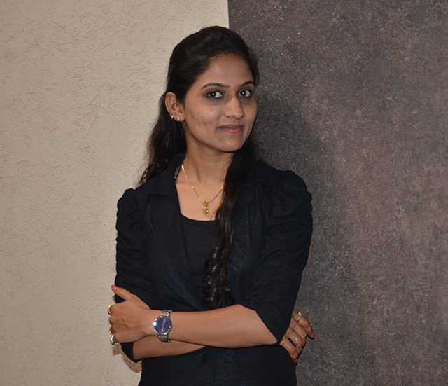 Divya Patel - Mechatroniksolar